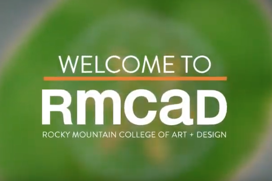 image says Welcome to RMCAD