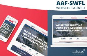 AAF-SWFL website launch
