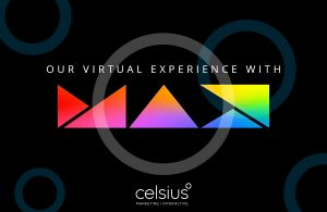 Our Virtual Experience With Adobe Max