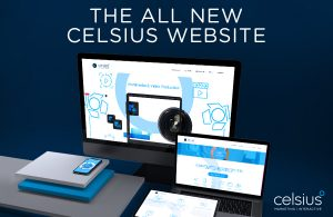 The All New Celsius Website